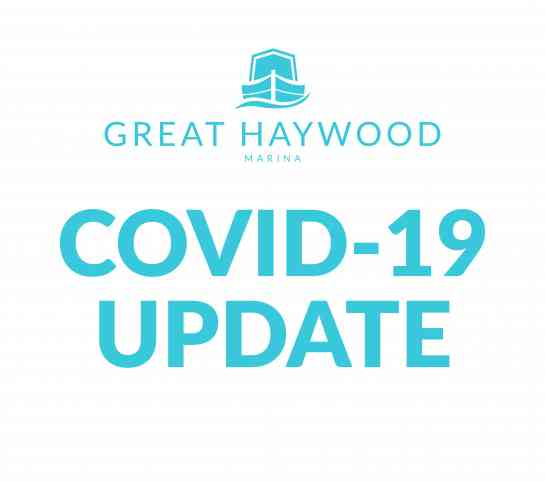 GH Covid 19 Update Social Graphic