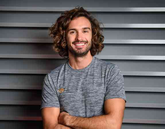 Joe wicks on being over clubbing his marathon mishap and the one sugary snack he cant say no to 136424731925002601 180131090041
