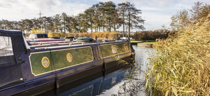 UK Canal Journeys - Don't Miss These Beauty Spots